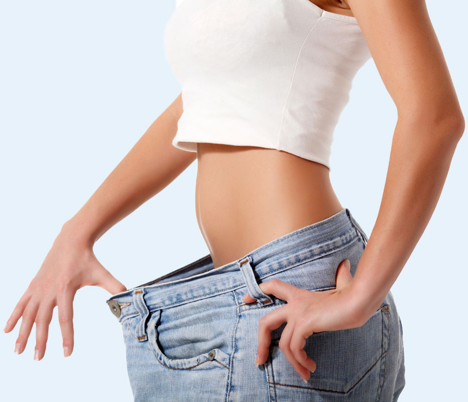 regular weight reduction