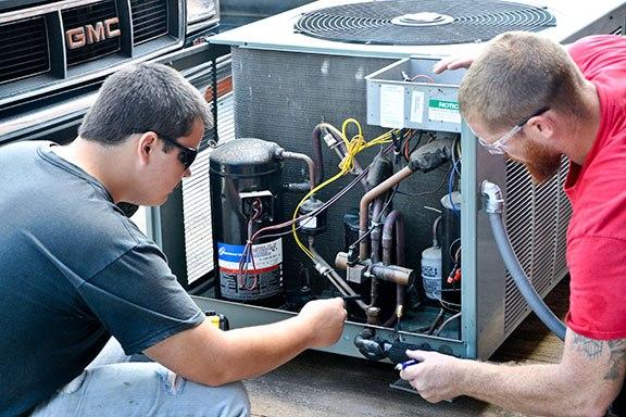 Refrigeration Course