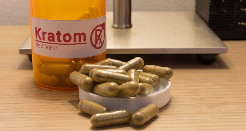 Herbal supplement