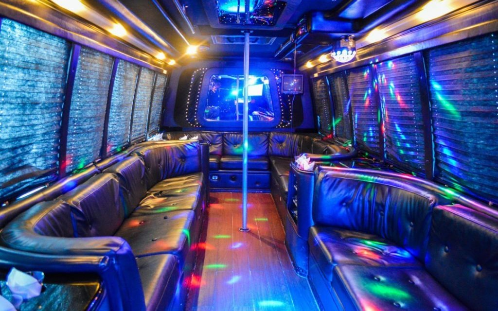 Party Bus